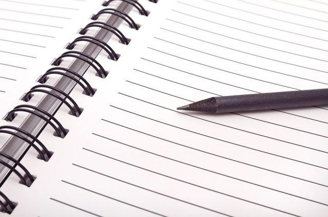 Тюменцам предлагают написать сочинение
