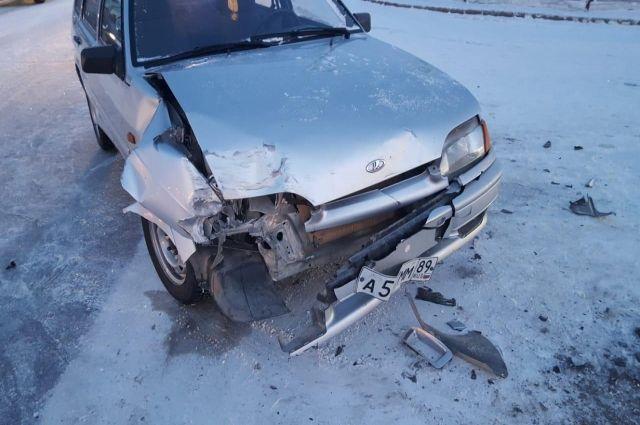 В ДТП на Ямале один человек погиб, двое – получили травмы