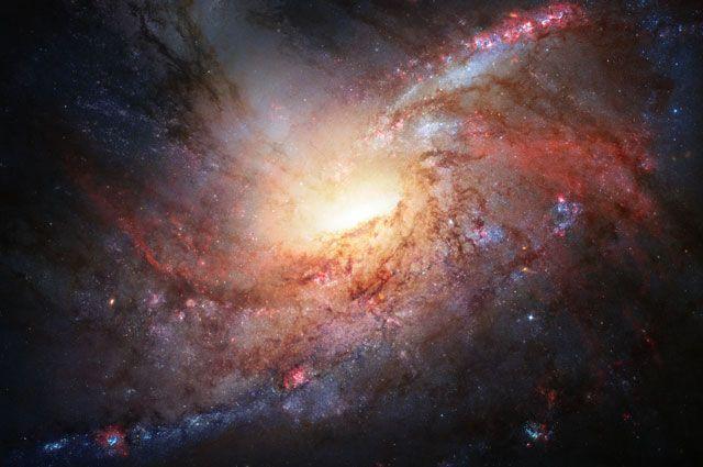 Где край у Вселенной? Астроном отвечает на наивные вопросы о космосе - Real estate