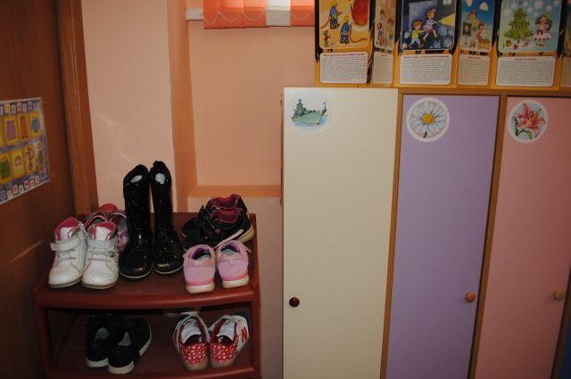 В Илекском районе воспитатель детского сада издевалась над детьми.