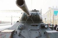 """Фильм о легендарном танке получился хорош, несмотря на ряд курьёзных """"ляпов""""."""