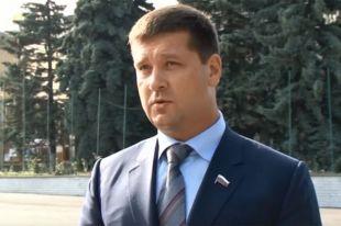 Андрей Чернышёв.