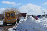 Районы Оренбуржья получат 34 автобуса для школ