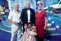 Житель Ясного спустя 8 лет после заявки попал на «Поле чудес»
