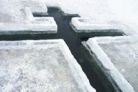 Как в Ноябрьске можно доехать до крещенских купелей?