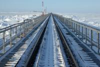 Северный широтный ход - в числе крупнейших инфраструктурных проектов России