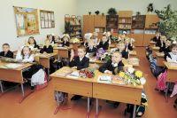 В новом учебном году за парты сядут более 14 тысяч первоклассников.