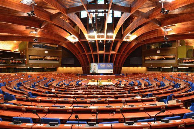 Глава ПАСЕ заявила, что сожалеет о решении РФ не направлять свою делегацию
