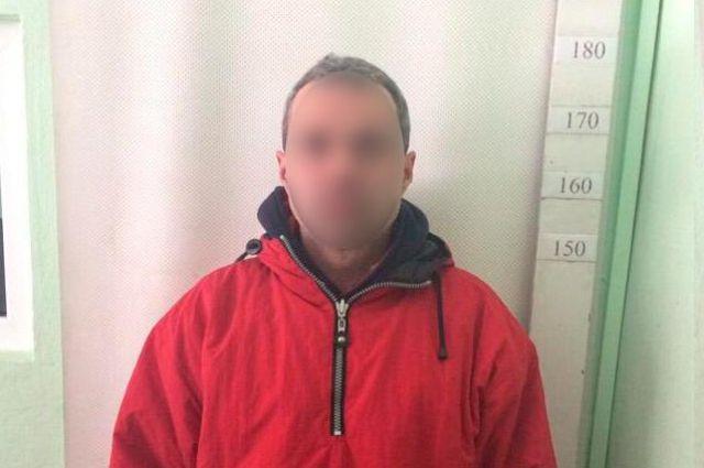 В Украине задержали убийцу, который 20 лет скрывался от правосудия