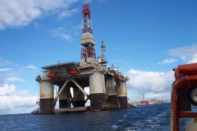 США могут опередить  Российскую Федерацию  иСаудовскую Аравию подобыче нефти— МЭА