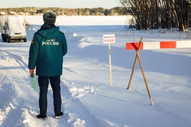 За неделю в регионе открылись еще 4 зимника.