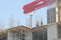 Прокуратура проверила, как строительная фирма платит рабочим.