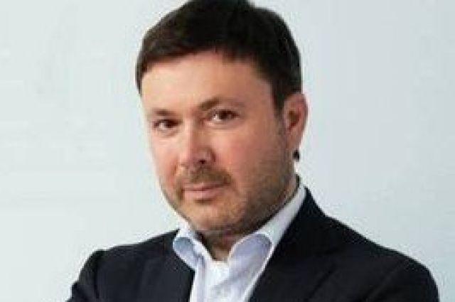Игорь Буренков назначен заместителем полпреда в ПФО.