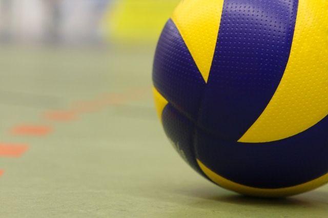 «Кузбасс» обыграл польский «Ольштын» ивышел в ¼ финала Кубка ЕКВ