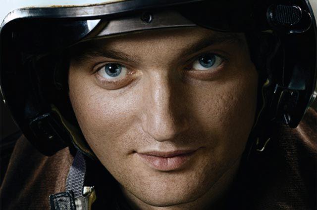 «Дело закрыто». Украинский пилот Владислав