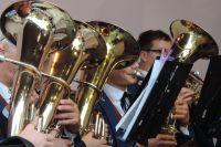 В Тюмени пройдет батл оркестров