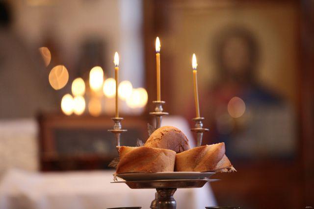 Вечером во всех храмах начнутся праздничные богослужения.