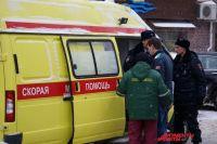 Пострадавшая находится в тяжёлом состоянии в реанимации краевой больницы.