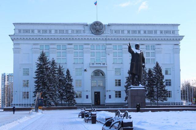 Дмитрия Титова задержали при выходе из здания коммерческой организации.