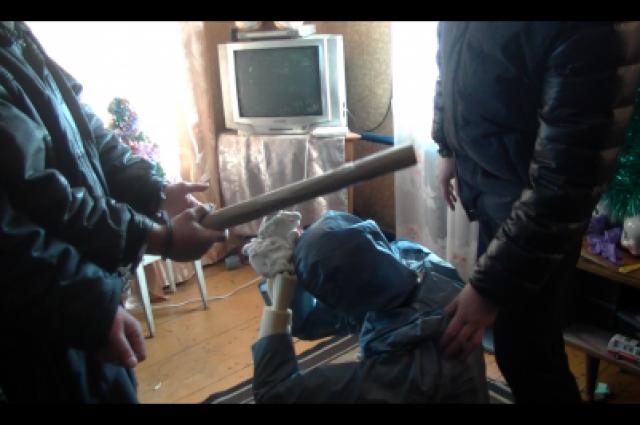 Орчанка насмерть забила скалкой и чайником соседа