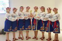 Ноябрьские танцоры стали победителями двух международных конкурсов