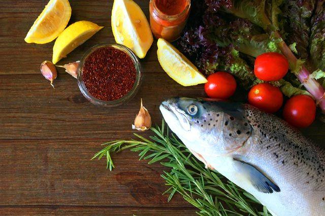 Клюква вместо оливок. Как соблюдать диету Средиземноморья на Москва-реке?