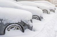 В Ноябрьске обсудили жалобы горожан на качество уборки снега