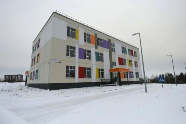 Консультативно-диагностические пункты появятся в тюменских детских садах