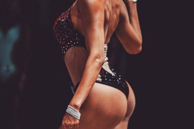 Анна Есаулкова: «Визитная карточка любого тренера по фитнесу – его внешние данные».