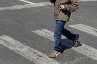 Выскочил на дорогу: в Кривом Роге водитель сбил первоклассника возле школы