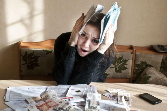 Списания долгов пока удалось добиться только жителям Чечни.