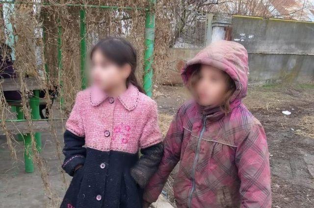 Пропавшие в Херсонской области девочки найдены: причина исчезновения