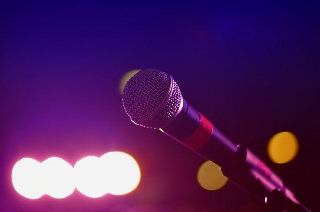 В Тюменском районе первый гастрольный тур дала Наташа Александрова