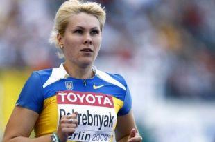 Бронзовый призер чемпионата мира в эстафете 4x100 м, участница Олимпийских игр в Рио украинка Наталья Погребняк будет выступать за Россию.