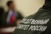 ледственный комитет возбудил уголовное дело по признакам преступления «Причинение смерти по неосторожности двум или более лицам».