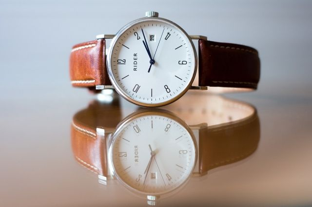 Часовой мастер в Хабаровске украл часы на 6,5 миллионов рублей.
