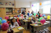 В 2019 году школы Ямала примут более восьми тысяч первоклассников