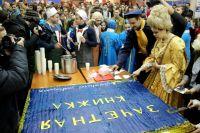 День студентов в Барнауле