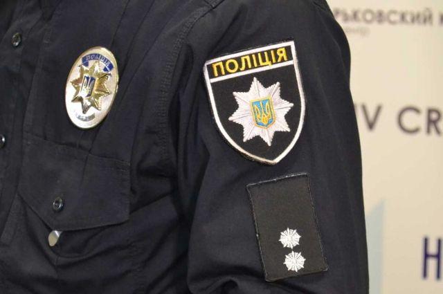 В Кривом Роге преступники на авто с еврономерами ограбили ювелирный магазин
