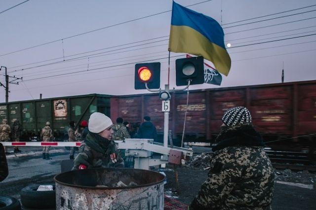 Киев платит за прыжки. Транзит из ЕС в Китай обойдет Украину