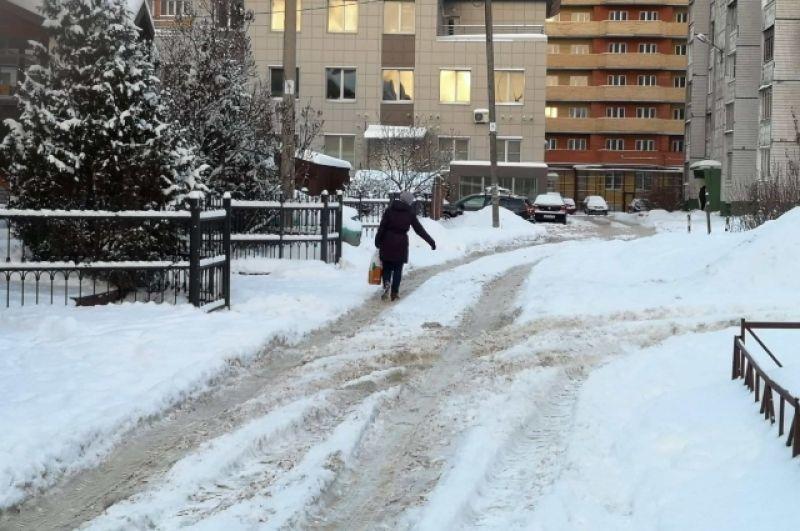улица Малая Самара.