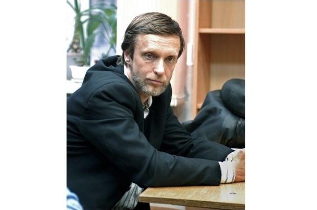 Тюменцы встретятся с литературным критиком Вячеславом Лютым