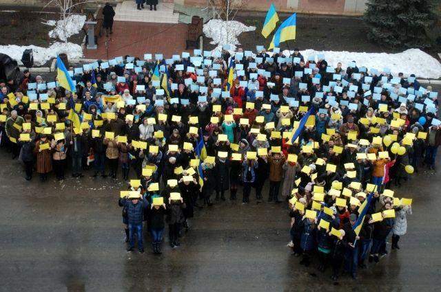 День Соборности Украины: история праздника и чему она нас научила