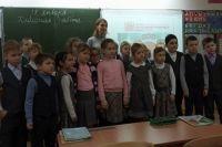 Тюменские школьники присоединились к акции «День короткометражного кино»