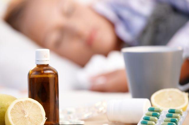 Врач предупредил украинцев о резком всплеске заболеваемости гриппом