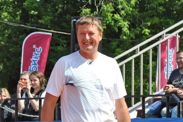 2-ой теннисист из РФ попал вМеждународный зал славы— Евгений Кафельников