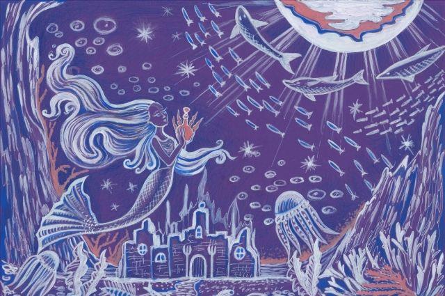 В Оренбурге пройдет XIII Детский фестиваль искусств «Январские вечера»
