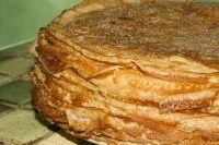 В Ялуторовске выпекут гигантские блины на трехметровых сковородах
