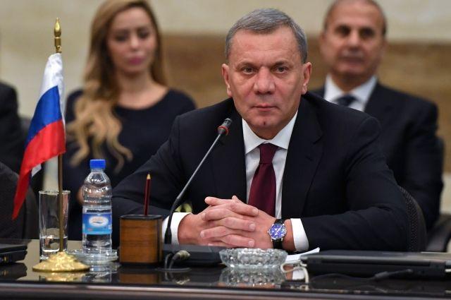Вице-премьер Юрий Борисов назначен ответственным за госпрограммы по обороне