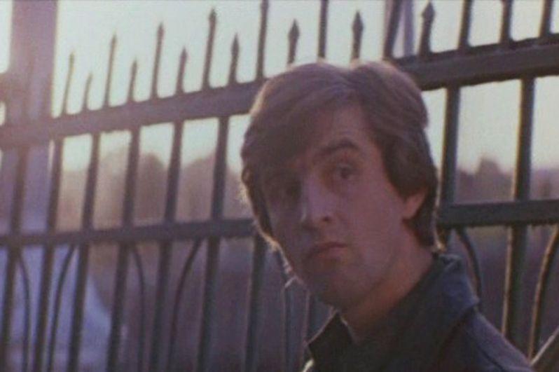 «Сыщик» (1979) — Гнус.